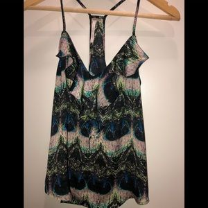 Twelfth street by Cynthia Vincent top size small